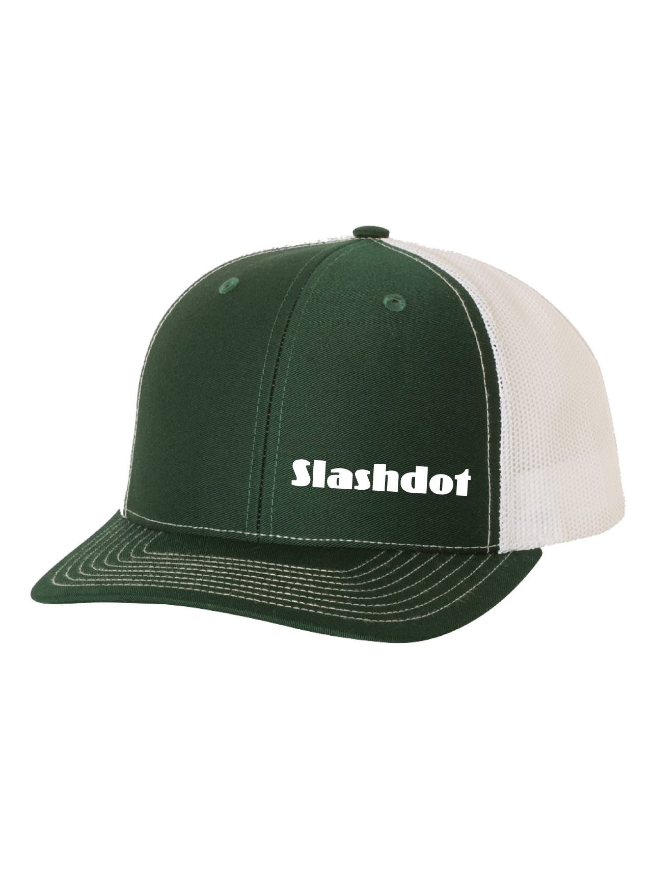 Slashdot Richardson Trucker Cap