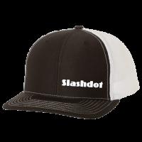 Slashdot Trucker Cap by Vicci Moto